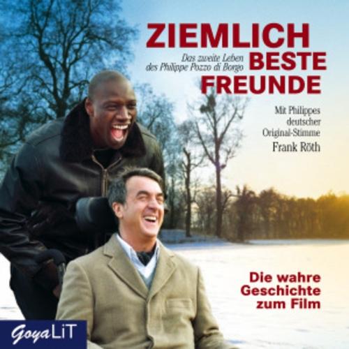 Haus Kaufen Diepholz: Hörbuch Ziemlich Beste Freunde-Das Zweite Leben Des Phil