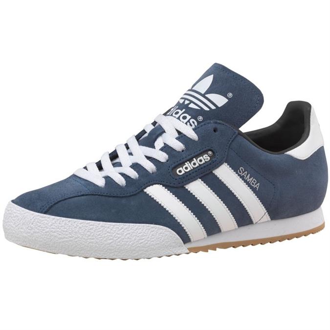 028d397a7872ae Herren Samba Super Sneakers von adidas Originals 25% günstiger ...