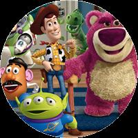 Toy Story 3D-Puzzle - Alle zusammen!