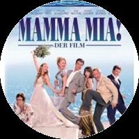 Mamma Mia! - Der Film Blu Ray