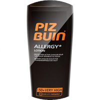 Piz Buin - Allergy Lotion LSF 50 - 200ml