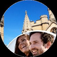Kurzurlaub: 3 Tage zu zweit in London