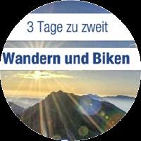 Kurzurlaub: 3 Tagwe zu zweit in Allgäu
