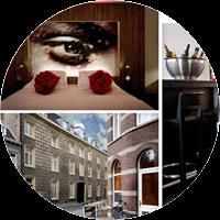 Urlaub: 3 Tage zu zweit im Designhotel in Maastricht