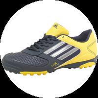 Herren Fussballschuhe Adi5 Xlite Astro Turf von adidas