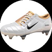 Herren Nike Fussballschuhe Air Zoom Total 90 III SG von Nike