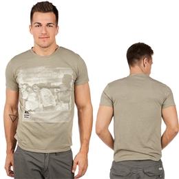 Stylisches Boxer T-Shirt von Poolman in Supergünstig!