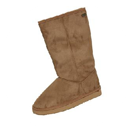 Buffalo Stiefel Flat Boot (lang)
