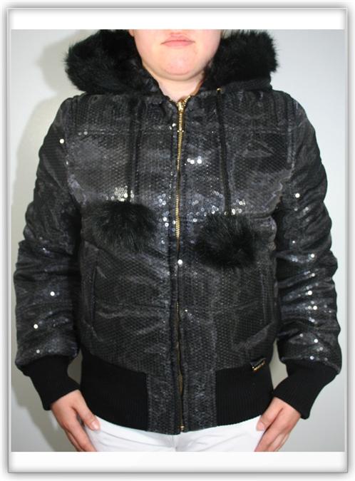Rocawear Damen Jacke 50% günstiger kaufen