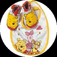 Spielzeug Adidas Kleinkind Disney Liladi Winnie The Pooh 100 Acre Latz-Set