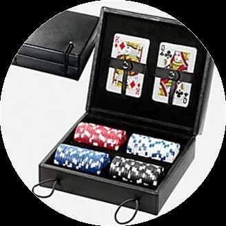 Spiel POKER Poker von Troika